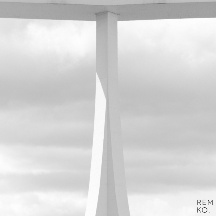 - Cathedral Brasilia bell tower - _remko | ello