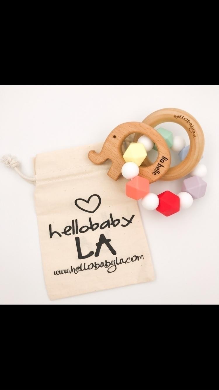 Ello! post fave selling baby te - hellobabyla | ello