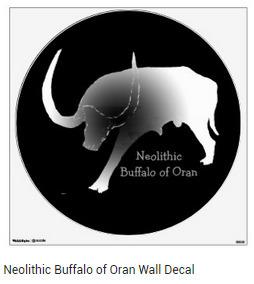 Neolithic Buffalo - asoknath   ello