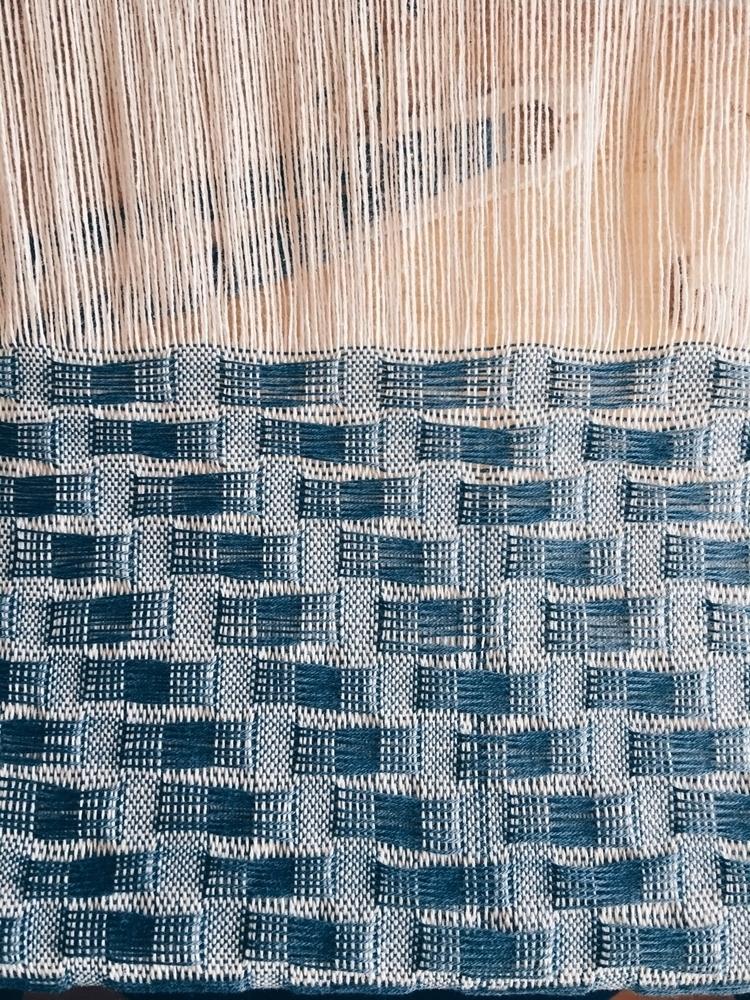 Jetzt - weaving - luzlum | ello