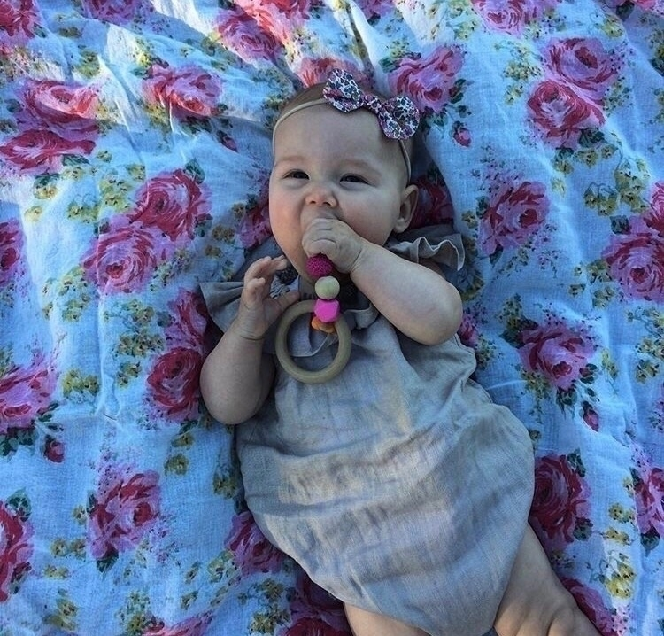 Dreaming warmer days - mummyapproved - mummy_approved | ello