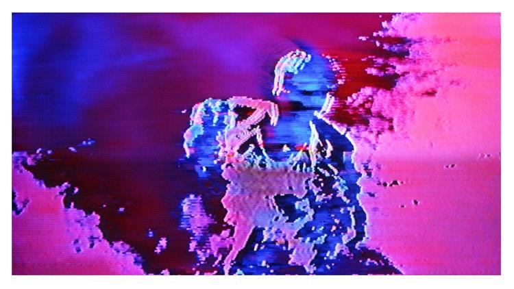 Death Cloud - Polygon piece eva - polygon1993 | ello