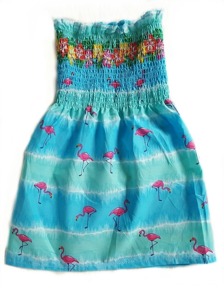 2 simple sundresses size toddle - wildandcrazythreads | ello