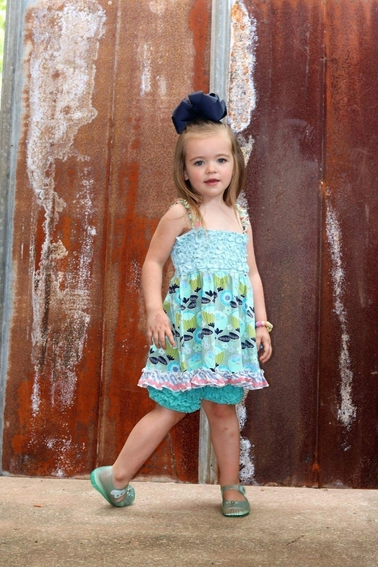 Love color combo - toddlerfashion - tammyhillcutchins | ello