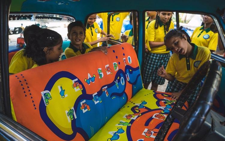 India, taxis Mumbai iconic yell - wetransfer | ello