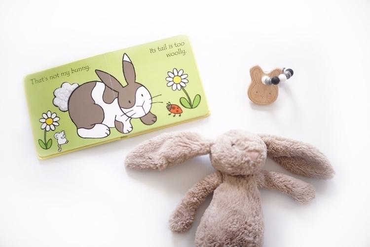 bunny! gorgeous beechwood bunny - rubikscubegram | ello
