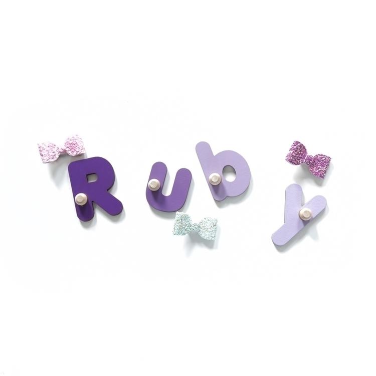 . cute dainty bow clips - rubikscubegram | ello