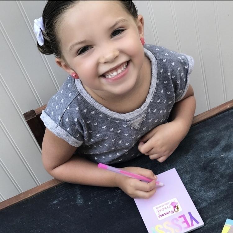 Yesss! Happy mail stickers kids - heavenlyscreations | ello