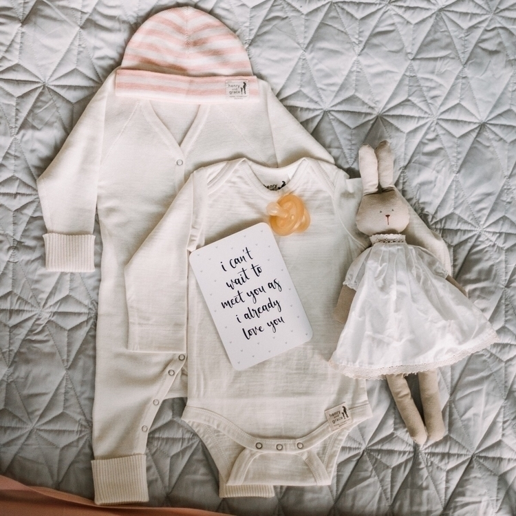 Newborn clothes tiny Loving mak - hellofranki | ello