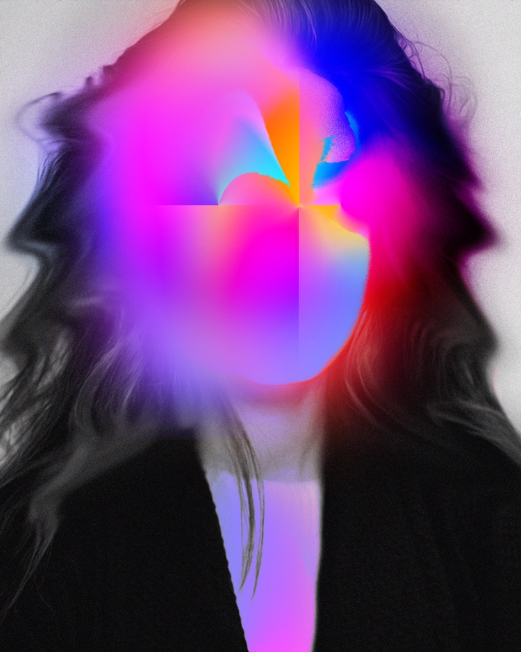 • Tornop Instagram Prints - Abstract - dorianlegret | ello