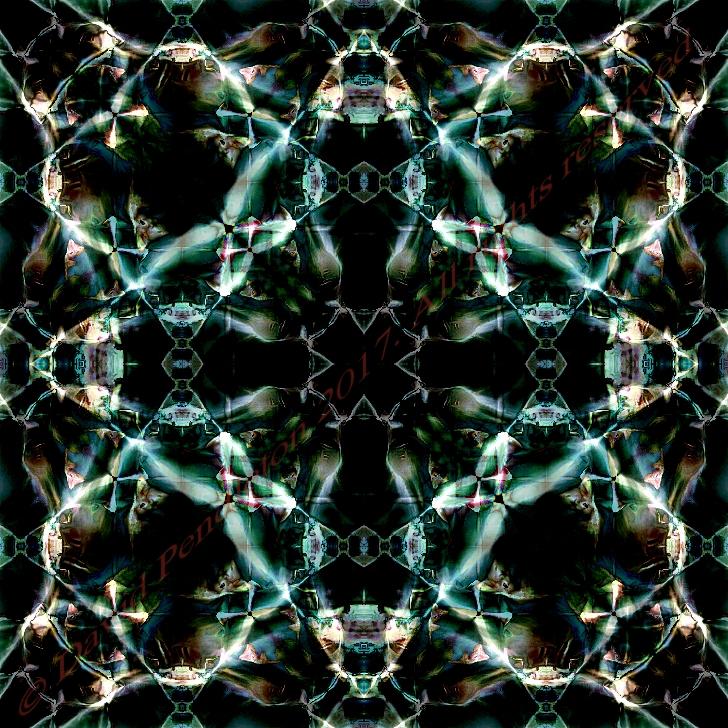 Diamond Tree Sleep. David Pendl - dxpendleton   ello