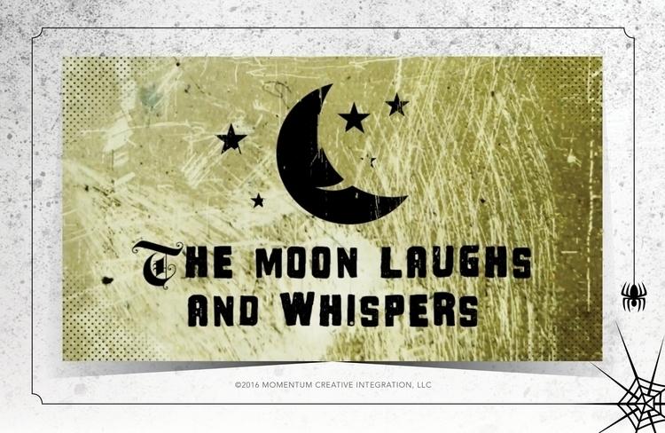 witches riding black cats moon  - djedge | ello