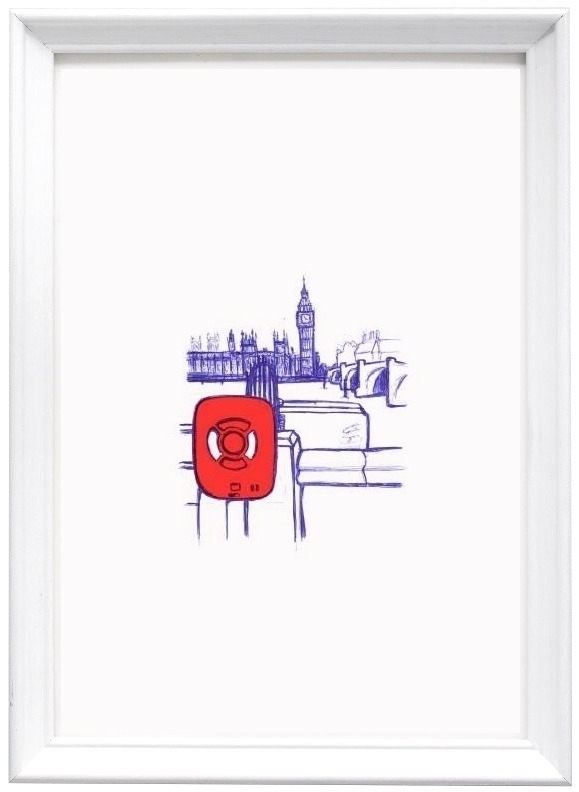 London 2016: Westminister Pen d - geertjadoul | ello