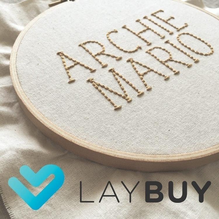 offer Laybuy!! means purchase s - archandco | ello
