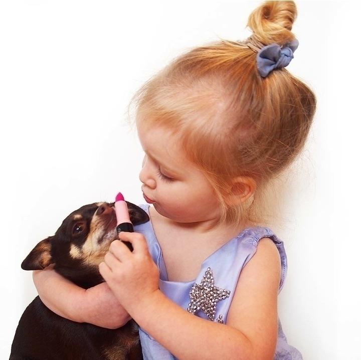 Puppy :heart:️ - littlemakeuplovers - littlemakeuplovers   ello