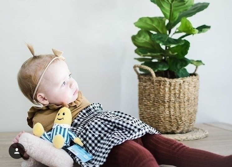 Tuesday mood 'Ah child :relaxed - littleleafkids | ello