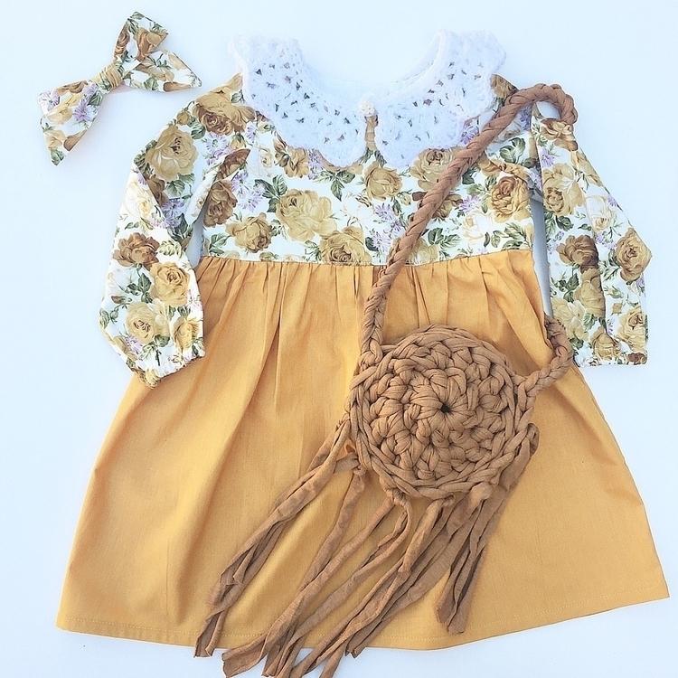 Loving boho purse crochet colla - norajadeandco | ello
