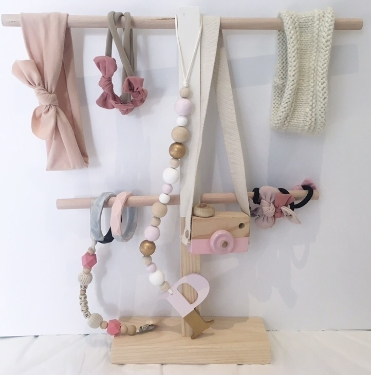 knot stand awesome space saver  - penelopekids | ello
