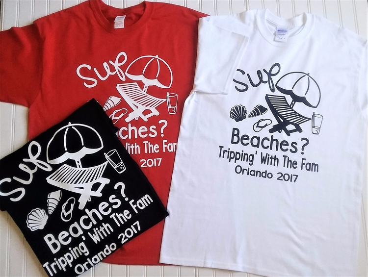 Summer Beach themed vacation sh - expressyourselfgiftsus | ello