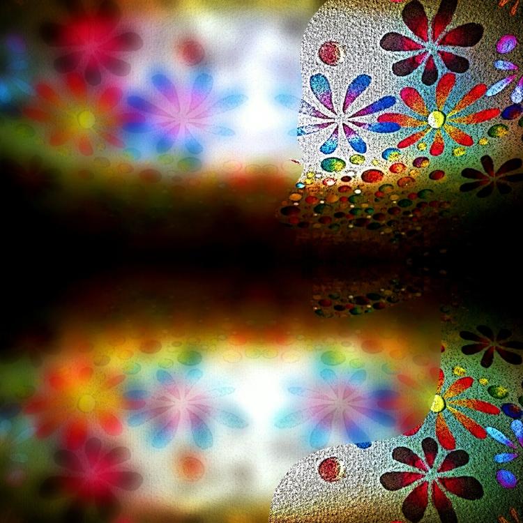 Invisible:cherry_blossom - digital - johnjulespaula | ello