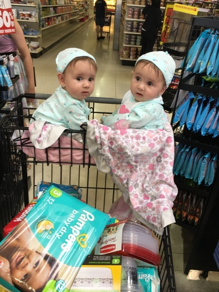 favorite grocery business twins - kubytwins | ello