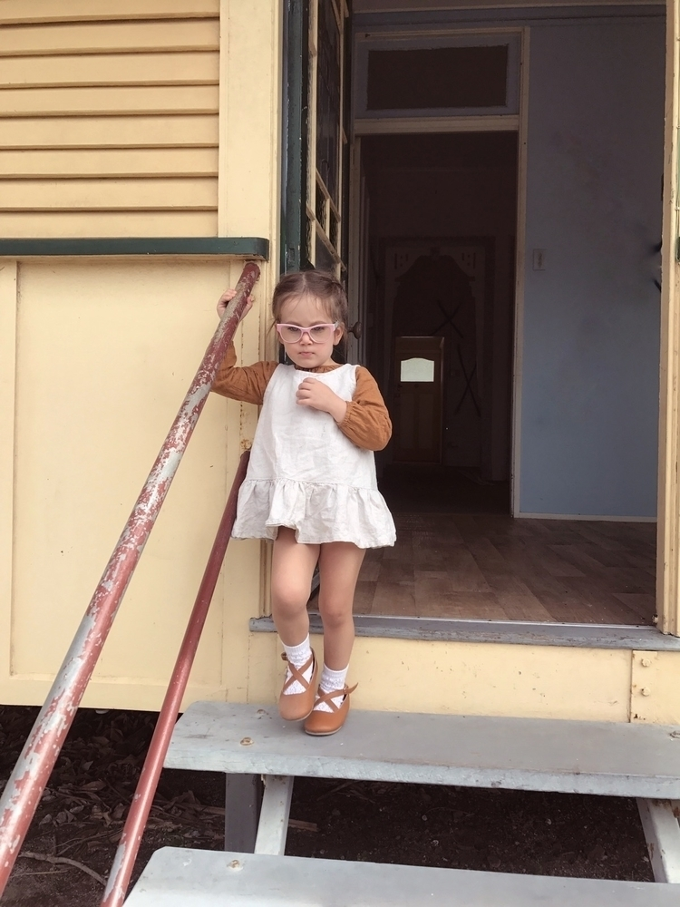 sassy Shiloh walked Nannie Gran - the_gigers | ello