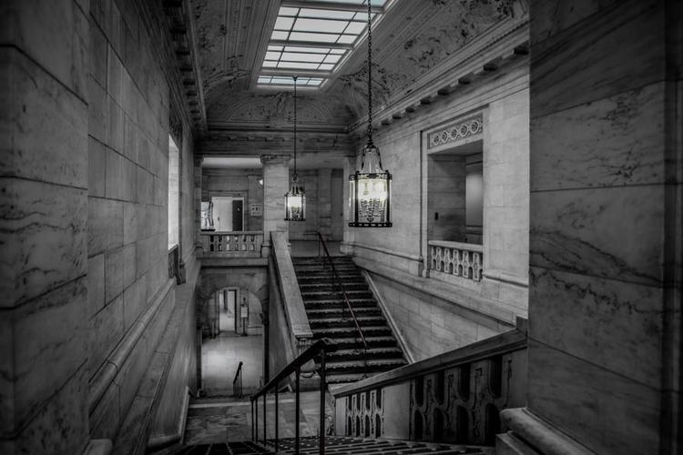 York Public Library - miata888david | ello
