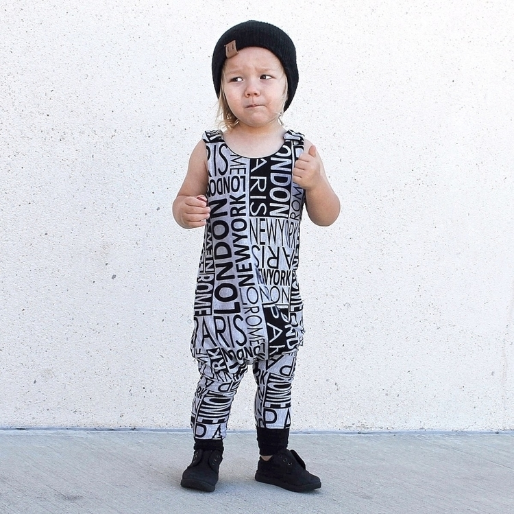 Jet Setter - smallshop, smallbiz - 816kidzapparel | ello