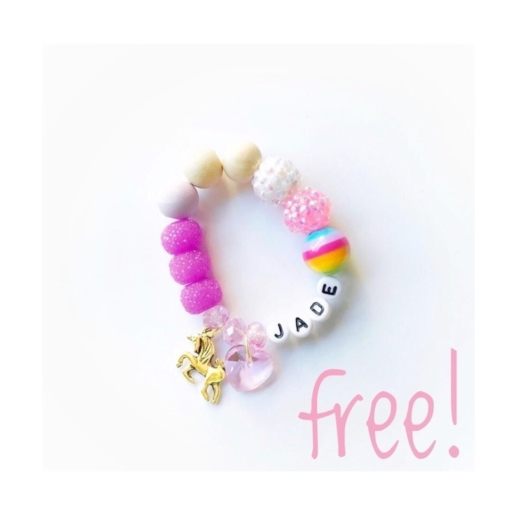 FREE purchase! • Receive rainbo - hellolovekalia | ello