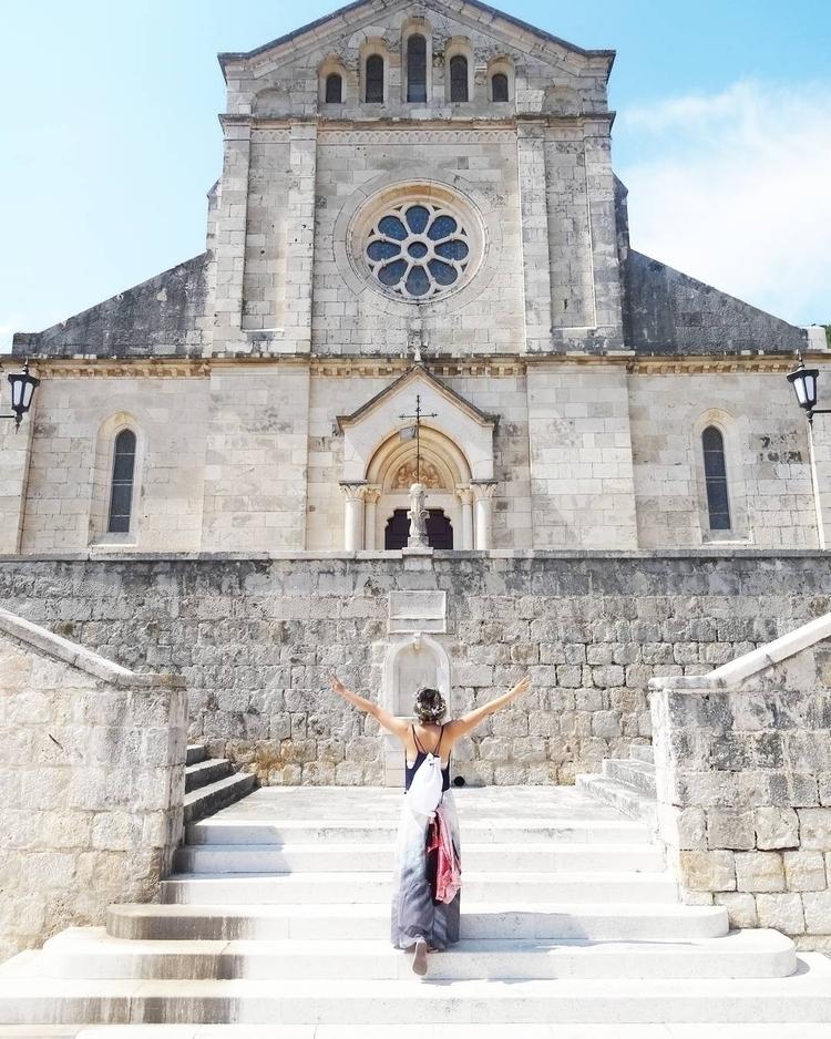 holyplace, croatia, korcula, damatian - thatweirdokatie | ello