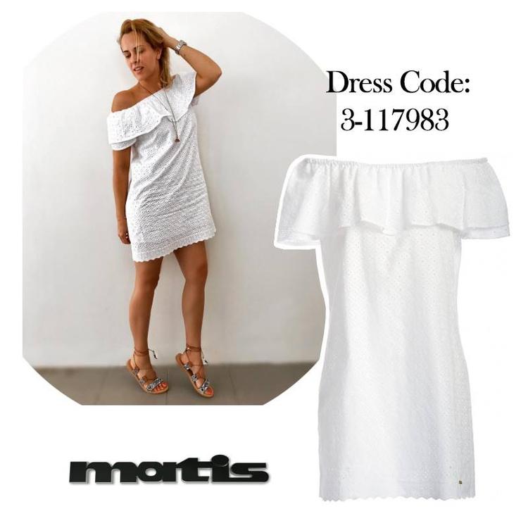 Mini summer dress, ideal everyd - matis_fashion | ello