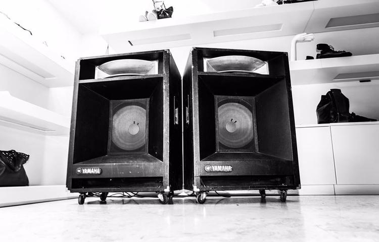COLLETTIVA 3RD EDITION - music, techno - corazzaspace | ello
