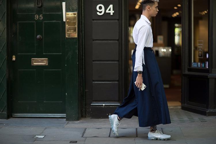 Street Style. London. Photo Chr - pjsmith   ello