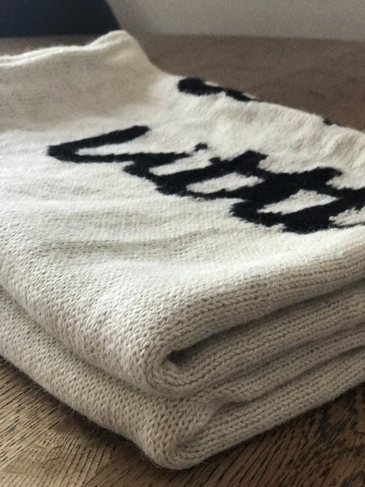 original alpaca baby blankets.  - creamempire | ello