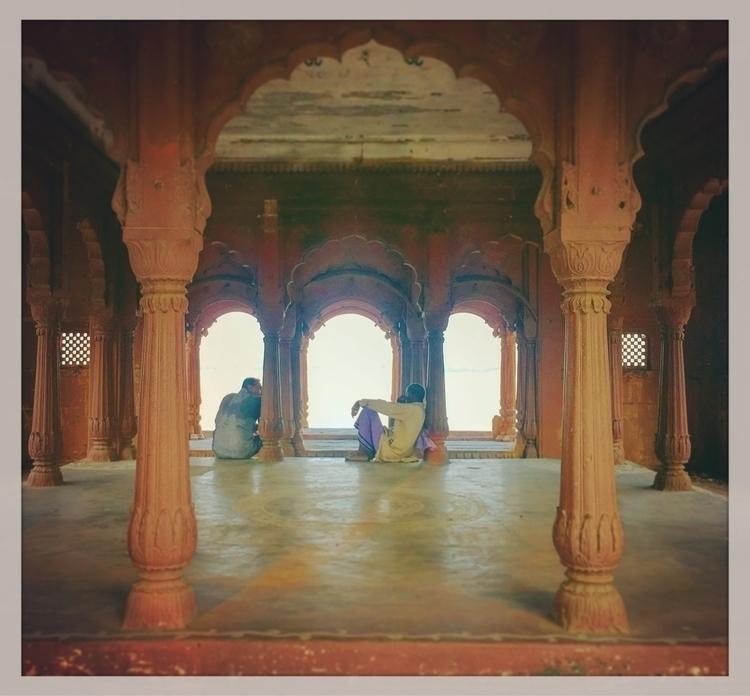 Varaṇasi, India - picoftheday, indian - akshatajay | ello