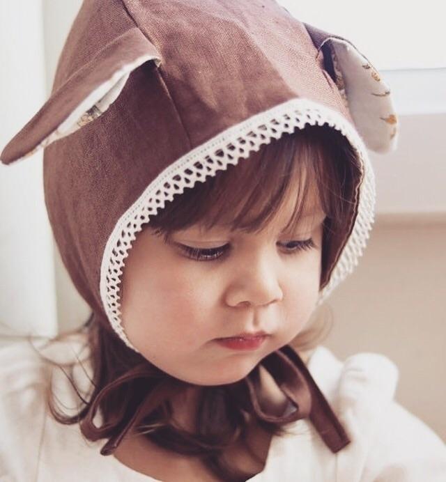 Gorgeous Queen Bambi linen bonn - indiandarrow | ello