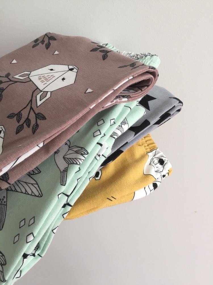 fabrics harems leggings - littleboubba - littleboubba | ello