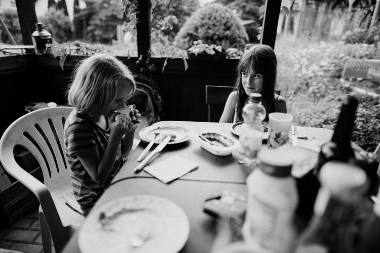 Barbecues-dinner outdoors, Jun - peterrunkewitz   ello