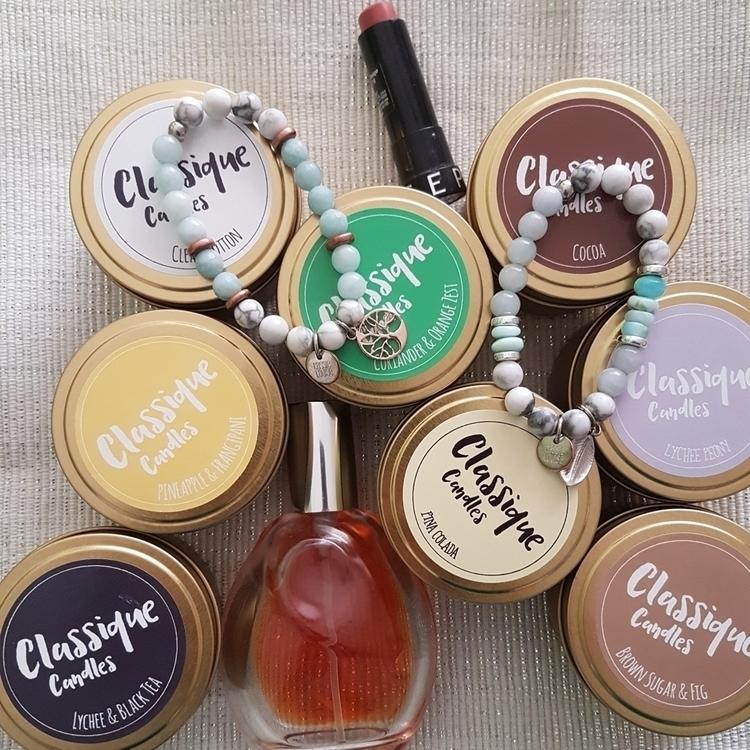 Loving travel tins. versatile - classique | ello