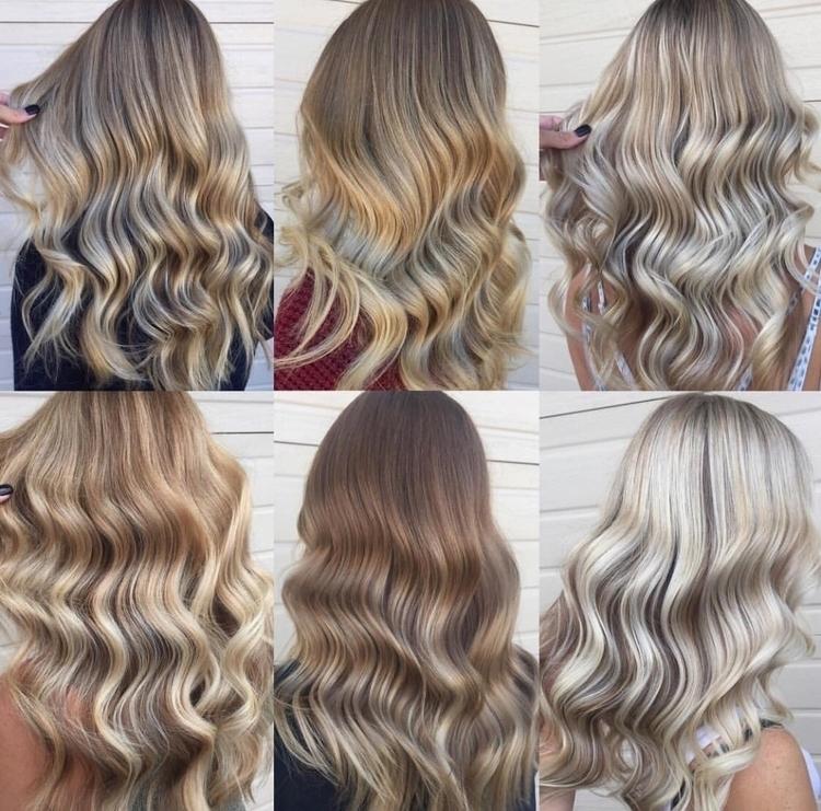 :sparkles:HEALTHY BLONDE BABES - rachaelfisher_hairstylist | ello