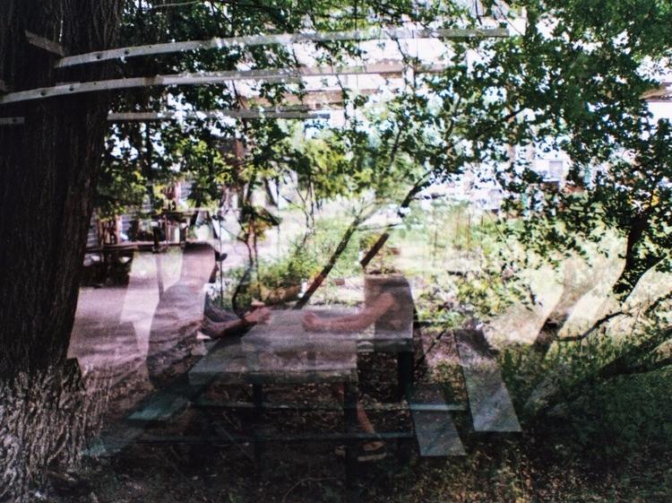 Strangers series. • La Sardina  - alinele13 | ello