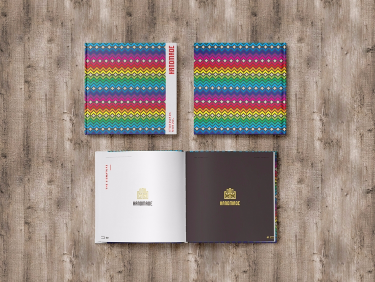 Handmade | Threads Legacy Stand - juan_corredor | ello