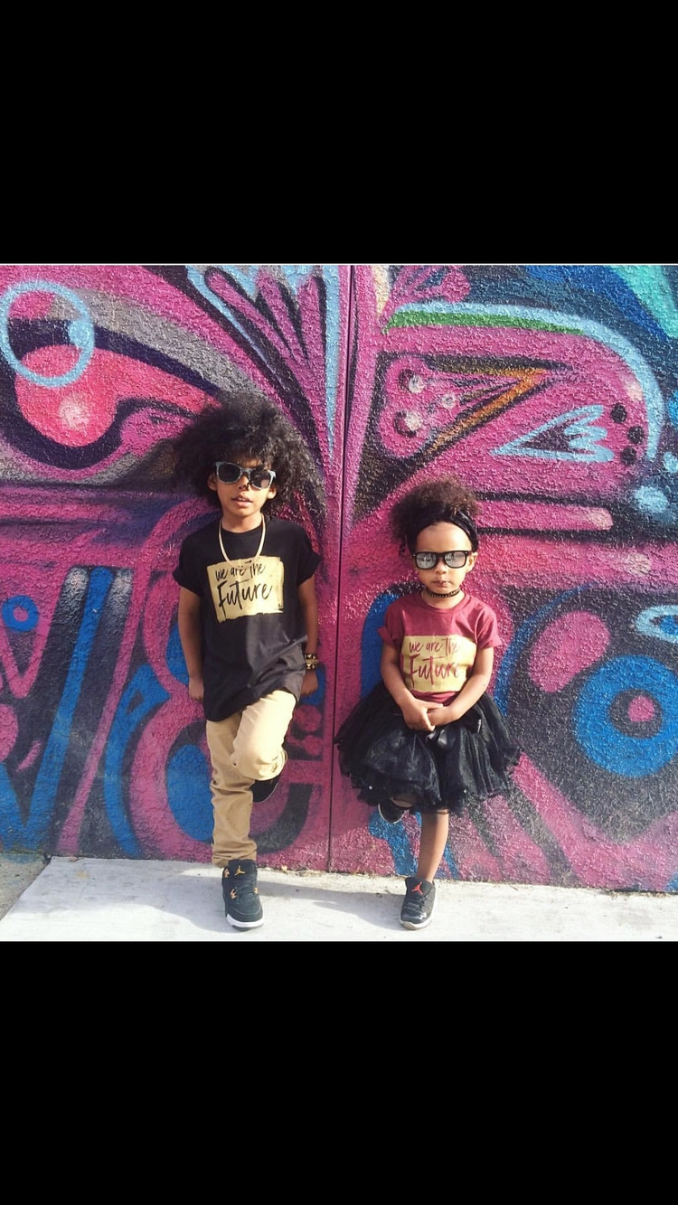 good! kids future - kidsfashion - little_fox_threads | ello
