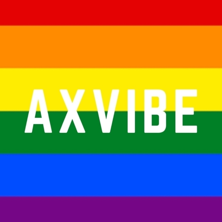 pride, pridemonth, vibes, attractyourvibe - axvibe | ello