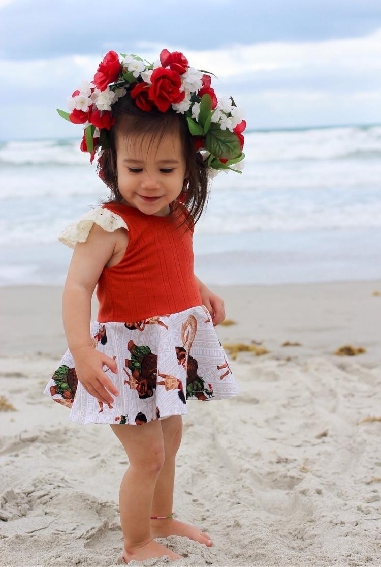 Moana lover life? beautiful pep - babiesandbarnacles | ello