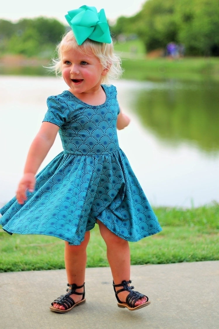 DotDotSmile dress love! amazing - blessed_by_brynn | ello