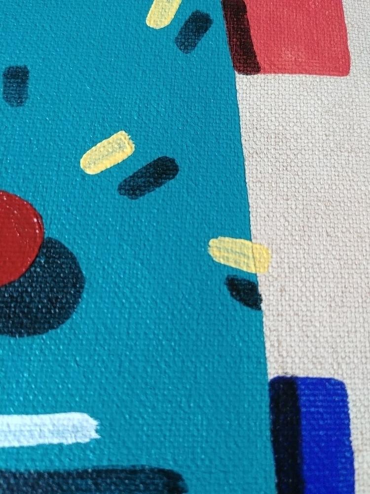 Detail - ellominimal, ello, pattern - davidmesquivel | ello