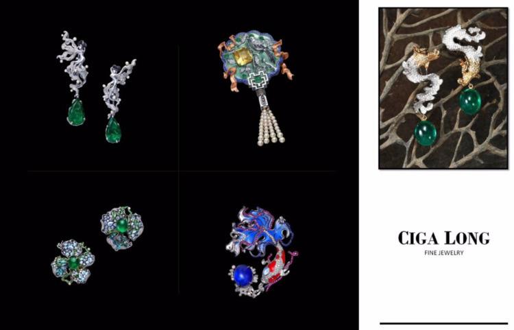Top Story: Jewelry Design Ciga  - ozzmak | ello