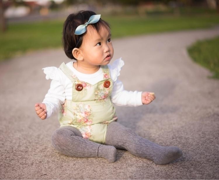 sweet Miki-boo  - candidchildhood - ourphotodiary | ello