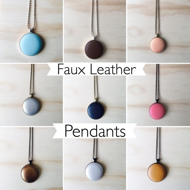 Lots gorgeous designs added sto - peachykeenhandmade | ello